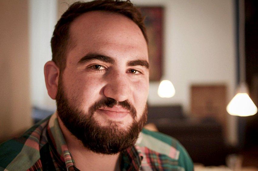 David Weiner von Digg